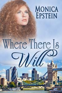 Image of Where There Is Will by Monica Epstein