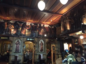The Blackfriar, a Nicholsons Pub
